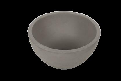 Sc design ronde betonnen fontein waskom stone company