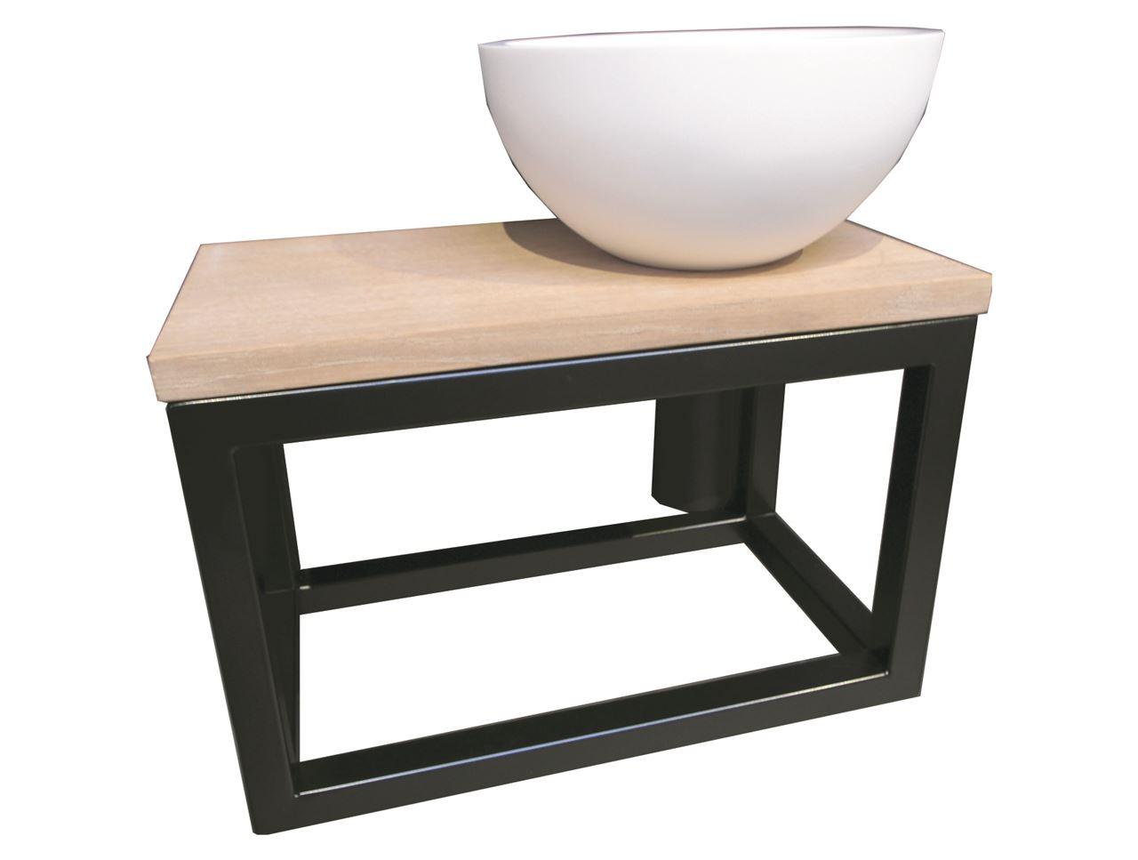 Mat Zwarte Kranen : Sc design fonteinset mat zwart stone company