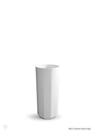 JEE-O Bloom vrijstaande wastafel